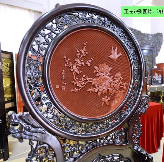 運河文化 漆玉傳情——中國漆器玉器珍品亮相北京